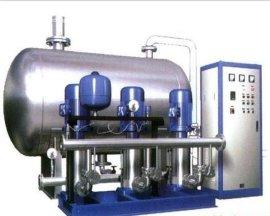 WZG系列TPYPS全自动变频调速恒压给水成套机组