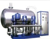 WZG系列TPYPS全自動變頻調速恆壓給水成套機組