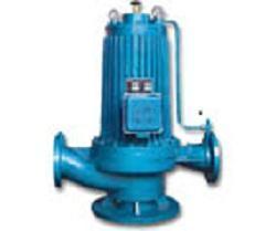 屏蔽泵、G低噪音屏蔽泵、上海人民屏蔽泵、屏蔽式水泵质保5年
