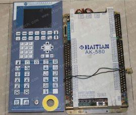 弘讯注塑机电脑AK-580