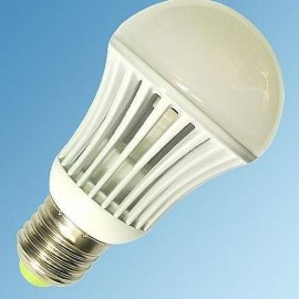 环保LED球泡节能灯