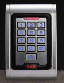 SIB金属防水门禁机