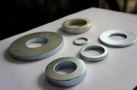 打孔磁铁 三恩沉孔强力磁铁 异形加工磁铁 沉孔强力磁铁厂家