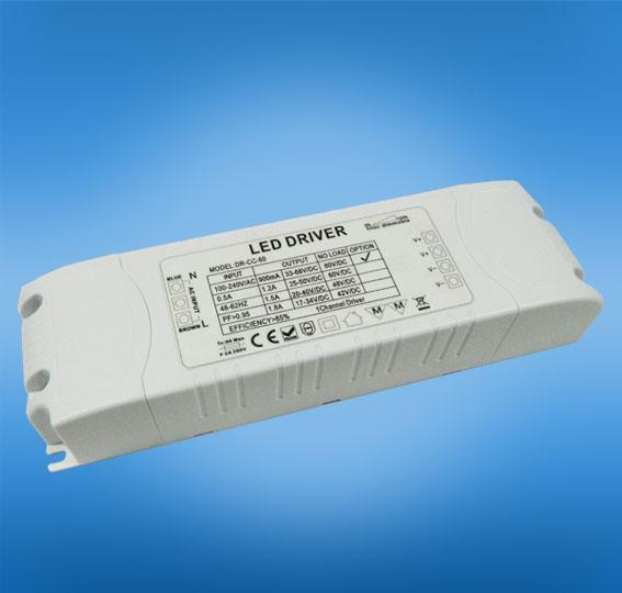 LED恆壓調光電源