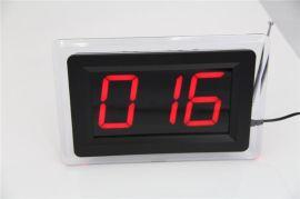 无线呼叫器 相框无线呼 叫器主机 服务铃 呼叫铃