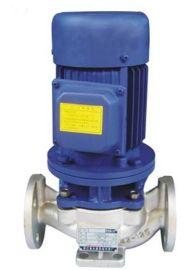 IH标准不锈钢化工泵