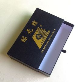 翻盖包装纸盒,折叠纸盒,坑纸包装盒,牛皮纸无印刷包装盒,定制