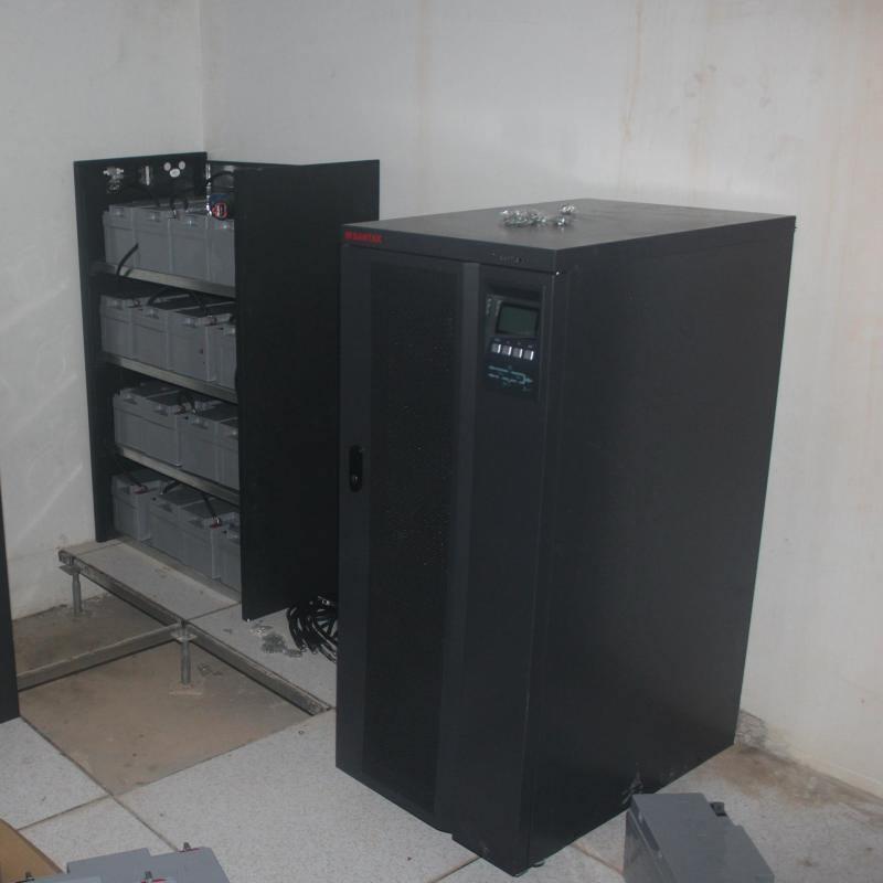 山特ups电源40KVA主机3C340KS现货