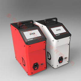 干体式温度校准器厂家现货,泰安德图自动化仪器