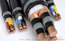 聚录乙烯电力电缆