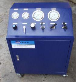 东莞赛森特高压物理发泡氮气增压设备