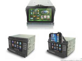 2014**设计车载DVD,手机平板电脑放置汽车影音系统