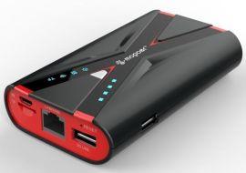 mopoer 移动电源品牌充电宝WIFI无线路由器电源
