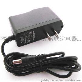 9V1A电源适配器 腾达 tp-link无线路由器电源 开关电源适配器