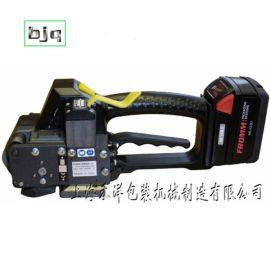 意大利FROMM P326手提电动打包机