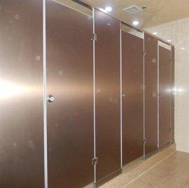 国景铝蜂窝板 卫生间隔断铝蜂窝板