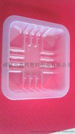 山东潍坊鑫邦鸭货塑料盒厂家/价格批发