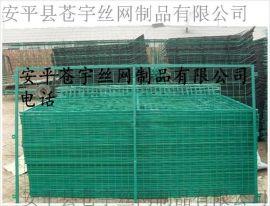 锌钢护栏网养殖护栏网价格