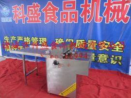 食品机械香肠扎线机 不绣钢红肠腊肠扎线机 全自动扎线设备