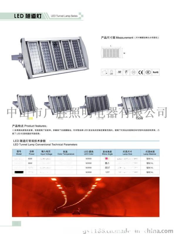 廣萬達牌LED泛光燈GWD--ZTD012質保5年