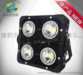 四光源400W塔吊灯捷能星最新上市