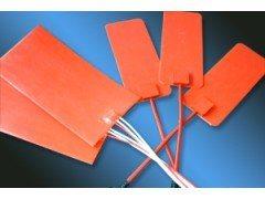 硅胶电加热板 -%硅胶电加热板