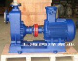 ZW自吸式無堵塞穩壓排污泵