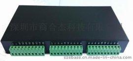 8路RS232串口集线器E-2308