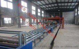 厂家长期供应玻镁板设备