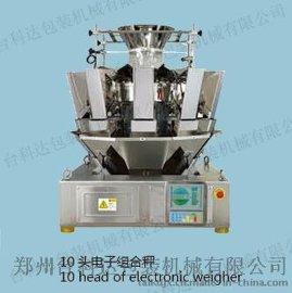 郑州台科达白砂糖全自动立式包装机