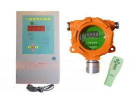 丙烯醛气  测仪固定式 丙烯气体泄露报 器