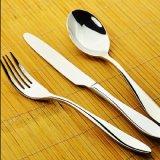 頂級不鏽鋼食具 ORI四件套食具 批發不鏽鋼刀叉勺