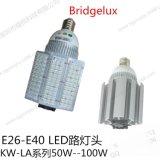 LED橫插路燈100W