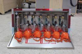 ZYJ压风供水自救装置,矿井双供自救器