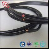 雙芯 光伏電纜 TUV SUD認證 VDE-AR-E 2283-4:2011