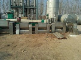 二手济宁九成新100L-500L不锈钢槽型混合机