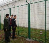 双晟山东监狱专用铁丝防护网