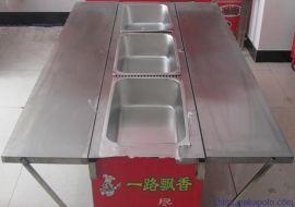 北京串串香小吃车加盟  厂家定做  价格优惠
