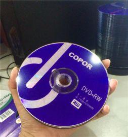 可重复刻录dvd-rw/dvd+rw空光盘
