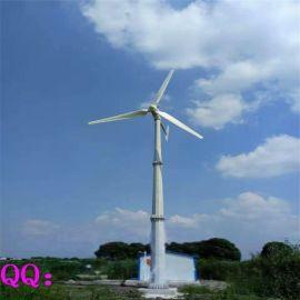 低速永磁10KW风力发电机家用微型迷你永磁
