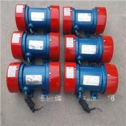廠家生產振動設備電機振動源三相非同步電動機 振動篩電機