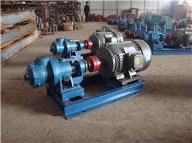 泊头艾克泵业供应NYP高粘度转子泵