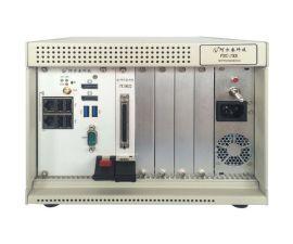 阿尔泰科技  测控机箱 PXIC-7306