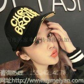 订做帽子 订制广告帽 旅游帽制作 印字帽子