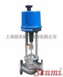蒸汽电动调节阀, 蒸汽比例电动阀