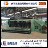石籠網機 重型六角網機 凱業機械