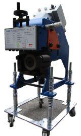 上海川振牌GBS-16D自动行进式钢板坡口机