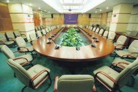 河南郑州视频会议系统、远程视频会议、会议录播
