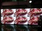 鼎恩光彩科技有限公司婚庆LED显示屏价格全彩LED显示屏