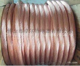 软连接材料-铜编织线